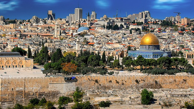The Culture and Matters of the Unknown to Israel